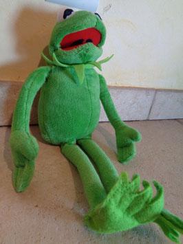 Peluche Kermitt