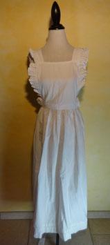 Tablier coton 1900 T.U
