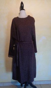 Robe laine 80's T.44