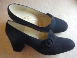 Chaussures cuir et peau JB Martin P.39