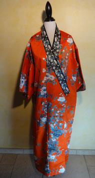Kimono japonais T.U