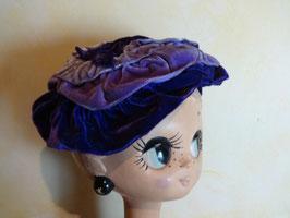 Bibi violet 50's