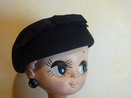 Bibi noir 50's