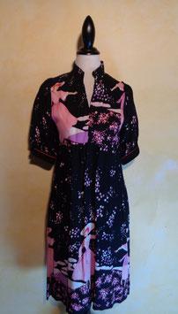 Robe romantique 70's T.36