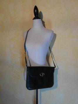 Pochette cuir Christian Dior