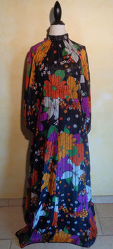 Robe power flower 70's T.38