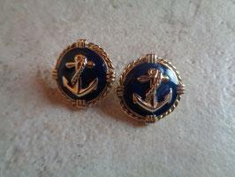 Clips navy
