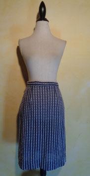 Jupe crochet 70's T.36