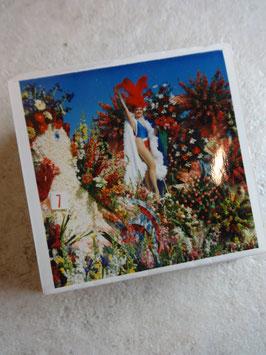 Photos Carnaval de Nice 70's