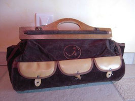 Doctor's bag 70's