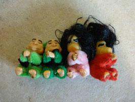 Figurines Bêbêtes show