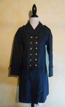 Manteau officier 60's T.38