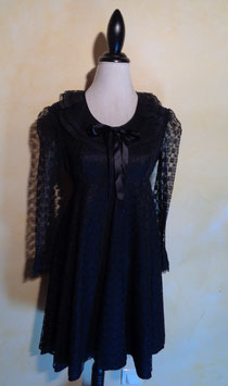 Robe baby doll 60's T.36