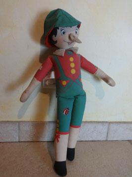 Poupée Pinocchio 60's