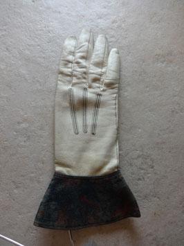 Gants cuir 1900