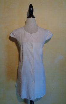 Robe blanche 90's T.42