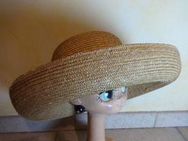 Maxi chapeau paille