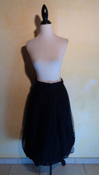 Jupe tulle 80's T.36