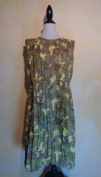 Robe plissée 60's T.42