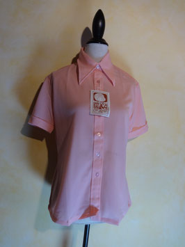 Polo rose 60's T.36