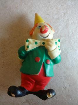 Pouet Kiri le clown 60's