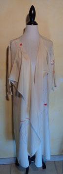 Kimono soie 50's T.U