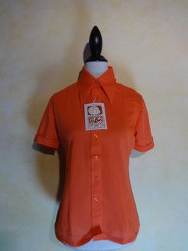Polo orange 60's T.36