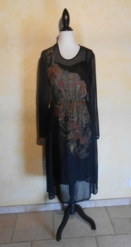 Robe automnale 70's T.38