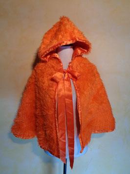 Cape orange 70's T.U