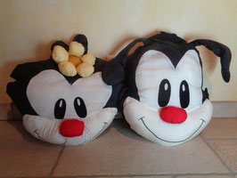 Coussins Animaniacs 90's