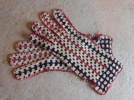 Gants crochet 40's