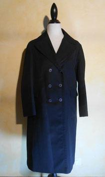 Manteau mi-saison 60's T.40