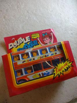 Bus à friction 70's