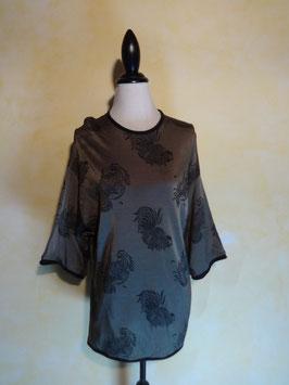 T shirt Jean Paul Gaultier 80's T.L