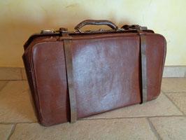 Valise 1900 cuir