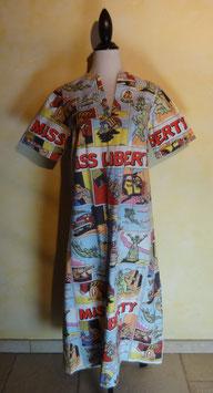 Robe comics 90's T.38