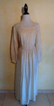 Robe de jour 1900 T.38