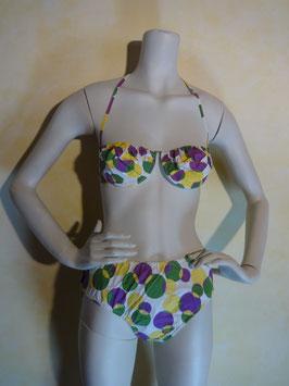 Bikini pois 60's T.38