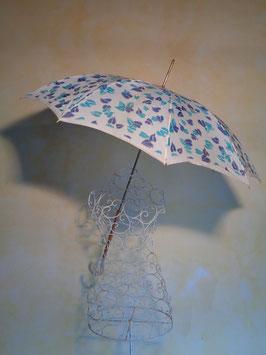 Parapluie 50's