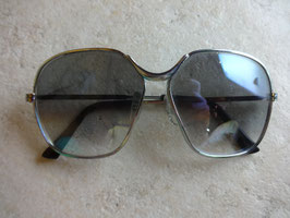 Lunettes aviateur 80's