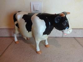 Vache à traire 70's