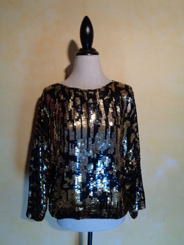 Pull sequins 80's T.38-40