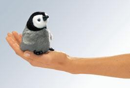 Mini Baby Keizerpinguïn
