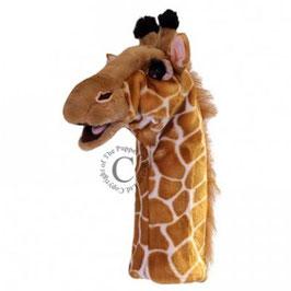 Giraffe (lange handschoen)