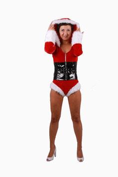 Nikola Weihnachtsfrau Größe S=34