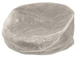 Abdeckhaube für Relaxinseln Loungemöbel in transparent  Durchmesser 190 cm