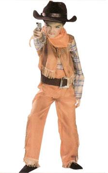 Kostüm Cowboy Sheriff Größe 34 und 36