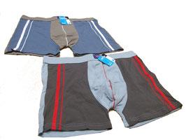 Jungen Boxershorts 2er Pack Größe XXL