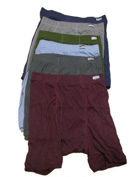 4 er Pack Boxershorts  Maxi - Pant Größe S