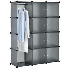 Kleiderschrank Garderobe